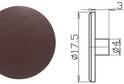 Заглушка эксцентрика №12 арт.4254