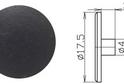 Заглушка эксцентрика №22 арт.4260