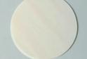Заглушка самокл. D=17 белая лиственница (70 шт) арт.D17U2149