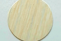 Заглушка самокл. D=17 дуб феррара (70 шт) арт.D17U8921