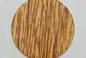 Заглушка самокл. D=17 дуб рустикальный (70 шт) арт.D17U1758