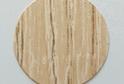Заглушка самокл. D=17 дуб сонома (70 шт) арт.D17U2121