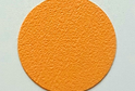 Заглушка самокл. D=17 оранжевый (70 шт) арт.D17U3602