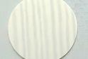 Заглушка самокл. D=17 рамух белый (70 шт) арт.D17U1120
