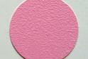 Заглушка самокл. D=17 розовый (70 шт) арт.D17U5601