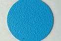Заглушка самокл. D=17 светло-синий (70 шт) арт.D17U9202