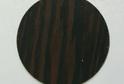 Заглушка самокл. D=17 венге (70 шт) арт.D17U9016