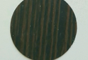 Заглушка самокл. D=17 венге цаво (70 шт) арт.D17U2108