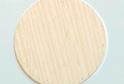 Заглушка самокл. D=17 венге светлый (70 шт) арт.D17U3103