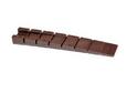 Пластиковый клин для выравнивания темно-коричневый, арт.7878/732