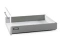 LOTTIBOX 400 мм, H68 серый платиновый арт.51687