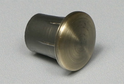 Заглушка рейлинга Модерн античная бронза LS2815 арт.49112
