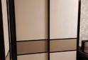 Шкаф-купе угловой