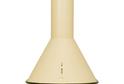 Вытяжка ELIKOR Омега 60 ваниль / бронза