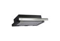 Вытяжка ELIKOR Интегра 60 черный / нержавеющая сталь