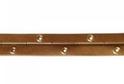 Петля рояльная 500 мм античная бронза арт.5762